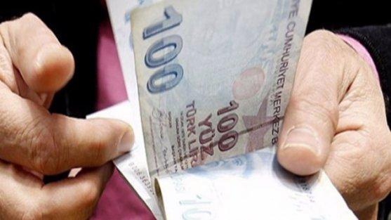 Emeklilerin zamlı maaşları 17-28 Temmuz arasında yatacak
