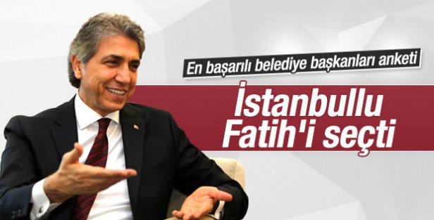 İstanbul'un En başarılı Belediyesi Bakın Hangi İlçe Oldu.