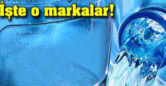 En iyi içme damacana su markası hangisi