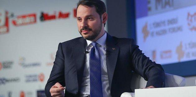 Enerji ve Tabii Kaynaklar Bakanı Albayrak: Dünyanın en büyük off-shore rüzgar projesini hazırlıyoruz