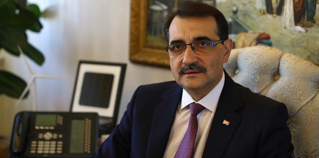 Enerji ve Tabii Kaynaklar Bakanı Bakan Dönmez'den TTK'ya işçi alımı açıklaması
