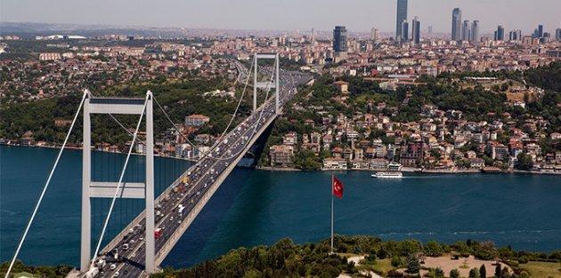 Erdoğan Eyüp ve Üsküdar'ı geri aldı