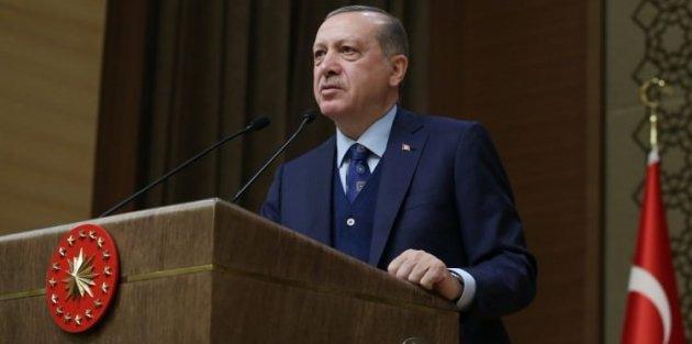 Erdoğan: Faiz Sarmalının Kırılması Lazım