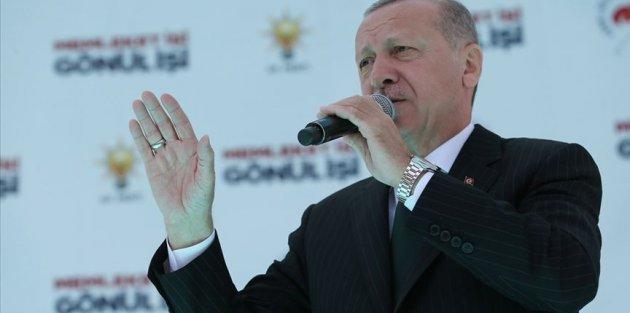 Erdoğan: Yeni Zelanda hesap sormazsa biz sormasını biliriz