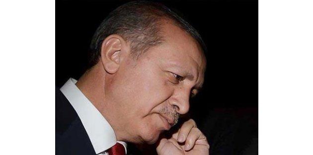 Erdoğan'dan Büyükanıt ailesine taziye telefonu