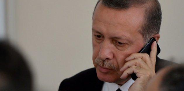 Erdoğan'dan peş peşe Kudüs görüşmeleri!