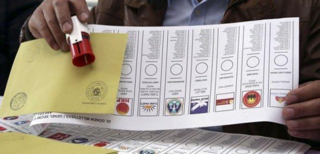 Erken seçimde yüzde 65 oy kaybedecek parti