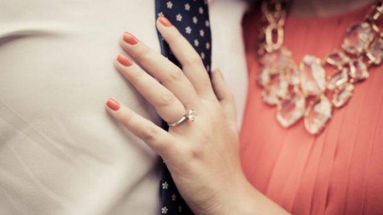 Evli kadının nafaka uyanıklığı! Hepsini geri ödeyecek