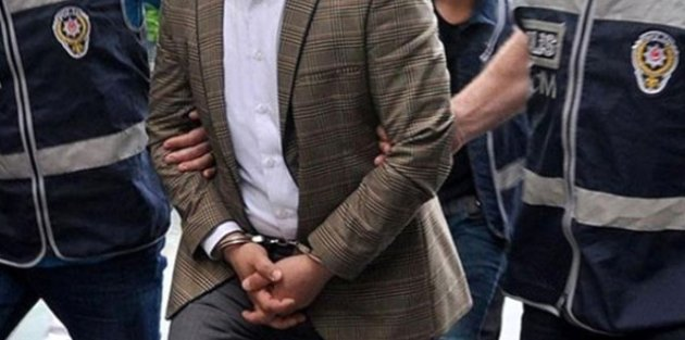 Eyüp Belediyesi Eski Başkan Yardımcısı FETÖ'den Gözaltına Alındı