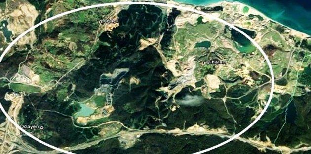 Eyüp ilçesinde yer alan üç köy Türkiyenin Hollywooduna ev sahipliği yapacak