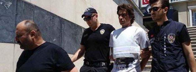 Eyüp'te İşlenen Cinayeti zanlısı ünlü türkücünün ağabeyi çıktı