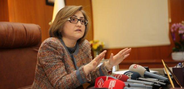 Fatma Şahin: Suriyeliler geri dönmez!