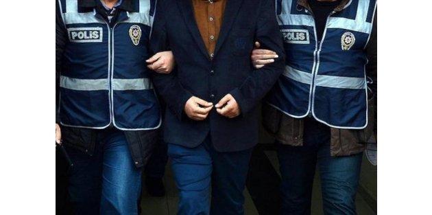 FETÖ soruşturmaları kapsamında 107 öğretmen hakkında gözaltı kararı verildi.