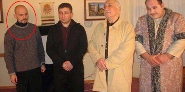 FETÖ soruşturması kapsamında tutuklanan Atalay Demirci tahliye oldu