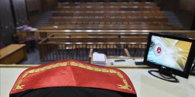 FETÖ soruşturmasında muvazzaf 20 askere gözaltı kararı