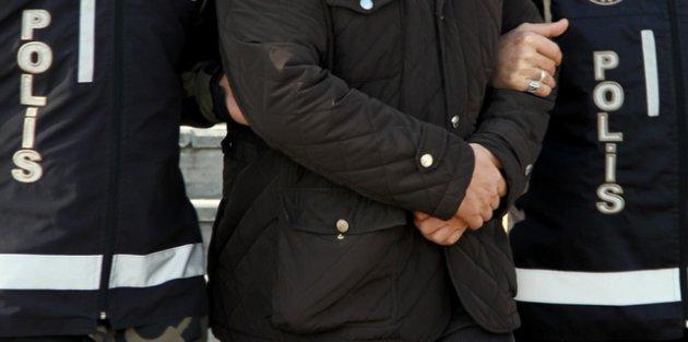 FETÖ'nün Bayrampaşa imamı tutuklandı