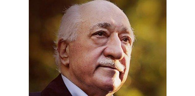 Fetullah Gülen ABD'ye yalvardı