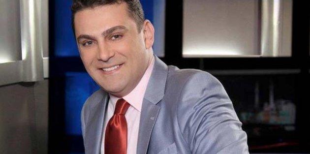 Flash TV'nin sunucusu Gökhan Taşkın arkadaşını vurdu