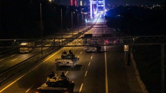 FSM Köprüsü'nü kapatan FETÖ sanıkları hakim karşısına çıkacak