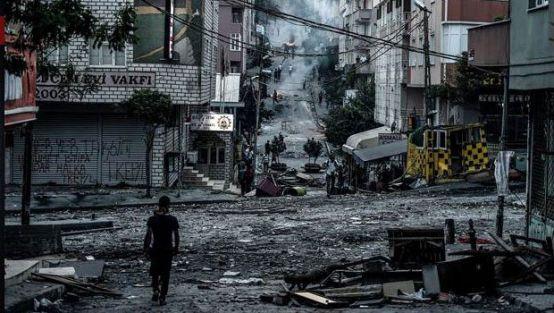 Gazi Mahallesindeki olaylarda flaş gelişme