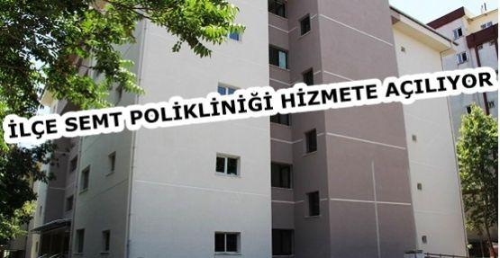 Gaziosmanpaşa Taksim İlk Yardım Hastanesi Hizmete Giriyor!