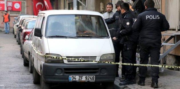 Gaziosmanpaşa'da Bir Kişi Aracında Ölü Bulundu