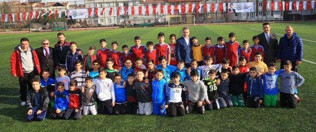 Gaziosmanpaşada Yaz Spor Okulları Kayıtları Başladı