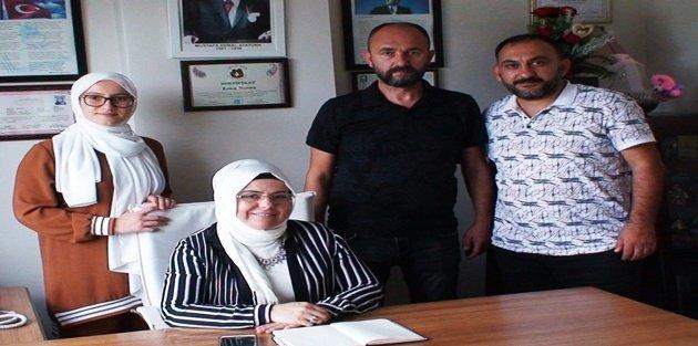 GAZİOSMANPAŞASPOR KULÜBÜNDEN ÖRNEK DAVRANIŞ.'ENGELLERİ SPOR'LA AŞIYORUZ '