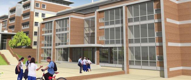 Gaziosmanpaşaya 25 Yeni Okul Kazandırılacak