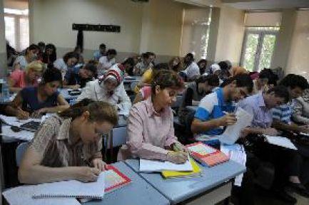 GOP Gençlik Merkezi Kurs Kayıtları Başladı