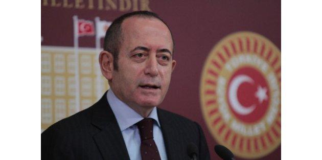Görüşme öncesi CHP'den flaş açıklama
