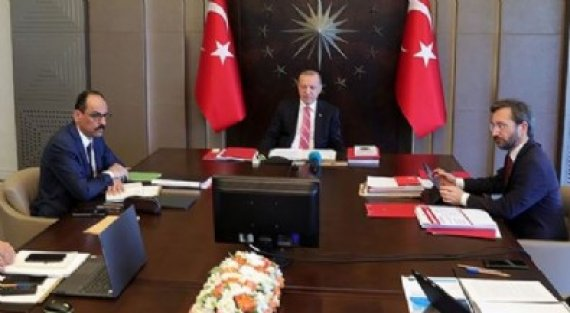 Gözler AK Parti MYK'ya kitlendi!
