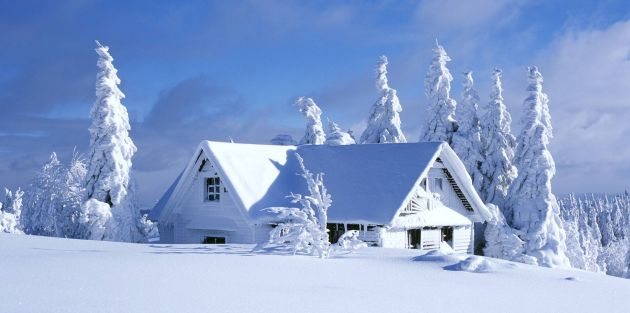 Hava durumu kar Balkanlar'dan sert geliyor!