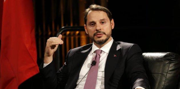 Hazine ve Maliye Bakanı Albayrak: Ekonomide daha önemli adımlar atılacak