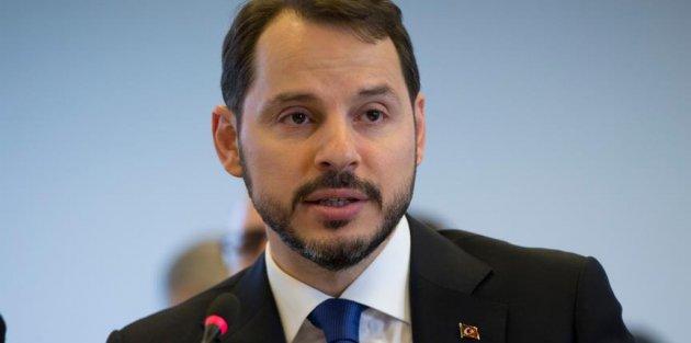 Hazine ve Maliye Bakanı Albayrak: Yıl sonu hedeflerimizin tamamını tutturduk
