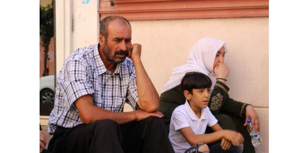 HDP'lilerin yüzüne haykırdı! 'Başlarım sizin Kürdistan'ınıza!'