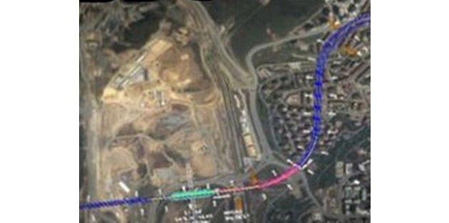 İBB'nin yapmadığı metroyu da tıpkı Şehir hastanesi yolları gibi Bakanlık yapıyor!