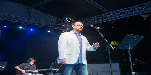 İbrahim Sadri, Gaziosmanpaşalılara Duygu Dolu Anlar Yaşattı