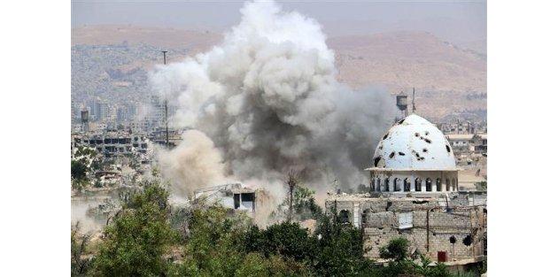 İç savaşın 5'inci yılında Suriye'de son durum