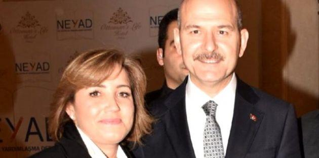 İçişleri Bakanı Süleyman Soylu ve eşi koronavirüse yakalandı