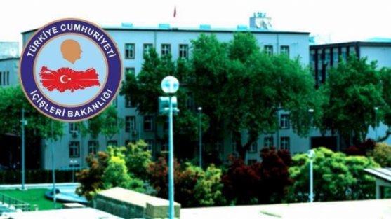 İçişleri Bakanlığı: 6-13 Kasım tarihlerinde 38 terörist etkisiz hale getirildi