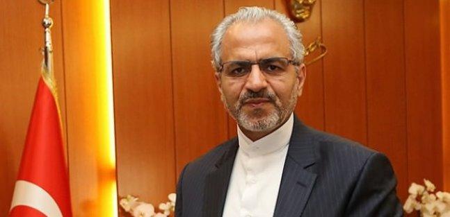 İran'dan Türkiye'ye 300 milyar dolarlık çağrı