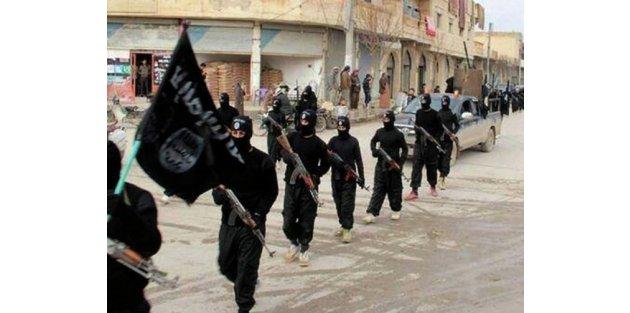 IŞİD'den korkunç plan: 700 canlı bomba
