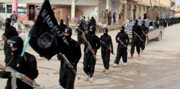 IŞİD'in o bölgedeki 1 numarası öldürüldü