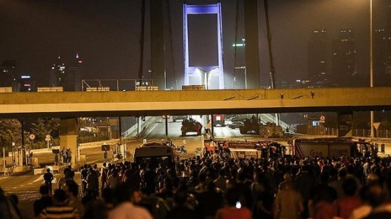İstanbul Emniyet Müdürü Çalışkan'la telsizde görüşen darbecinin Kuleli Askeri Lisesi komutanı olduğu çıktı