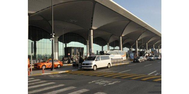 İstanbul Havalimanı otoparkı indirimli hizmet verecek