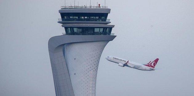 'İstanbul Havalimanı'na taşınma işlemleri Mart ayında bitmiş olacak'