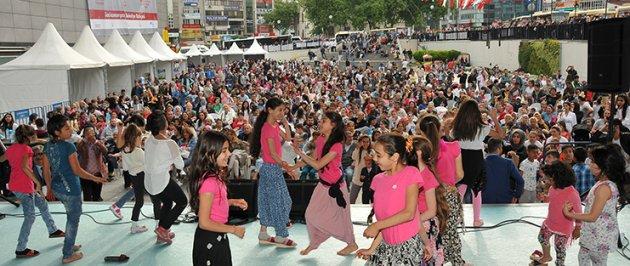 İstanbul Roman Festivali Gaziosmanpaşa'da Gerçekleşti