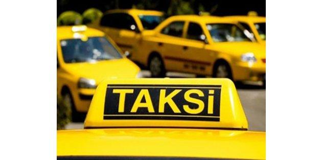 İstanbul taksi ücretlerine zam!