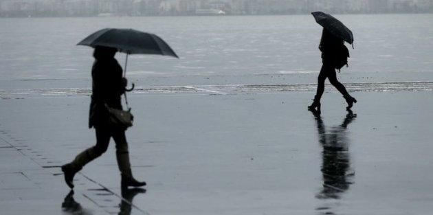 İstanbul'a kar ne zaman yağacak? Meteoroloji'den hava durumu uyarısı